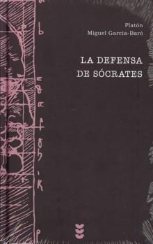 La defensa de Sócrates