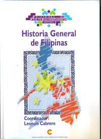 Historia General de Filipinas