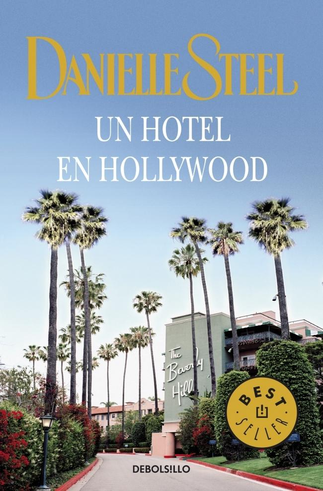 Un hotel en Hollywood.
