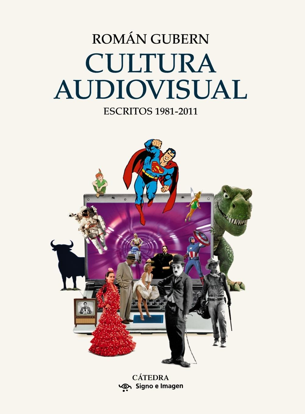 "Cultura audiovisual ""Escritos 1981-2011"""