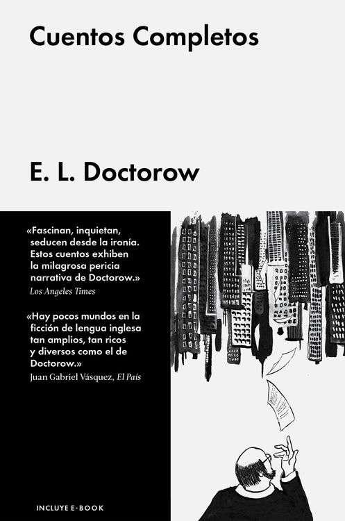 Cuentos completos (E.L.Doctorow)