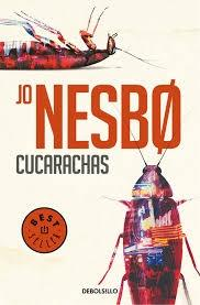 "Cucarachas ""(Serie Harry Hole - 2)""."