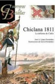 Chiclana 1811. La defensa de Cádiz
