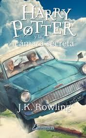 "Harry Potter y la cámara secreta ""(Harry Potter - II)"""