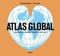 Atlas global. 60 mapas inéditos