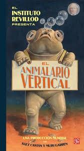 El instituto Revillod presenta: El Animalario Vertical