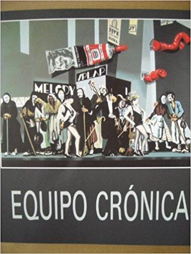 Equipo cronica (1965-1981)