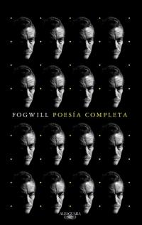 Poesía completa (Fogwill)