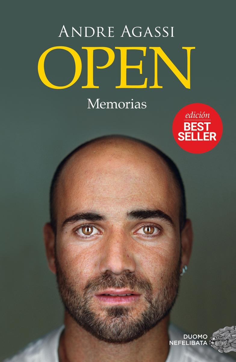 "Open ""(Edición Best-Seller)""."