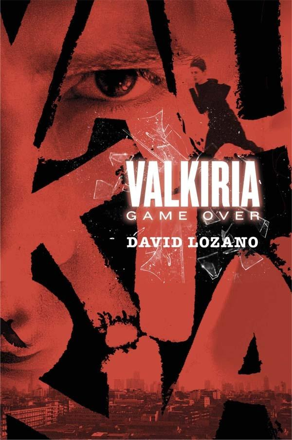 Valkiria Game Over