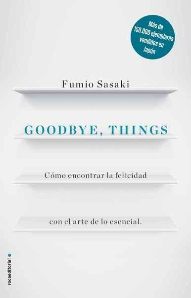 Goodbye, things