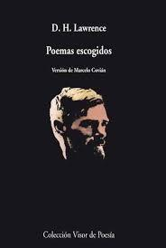 Poemas escogidos (D.H. Lawrence)