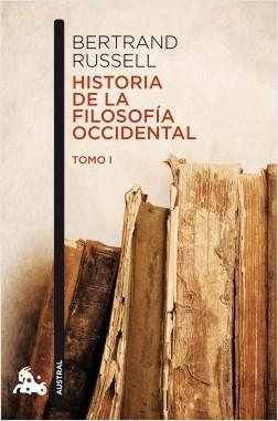 Historia de la filosofía occidental - I