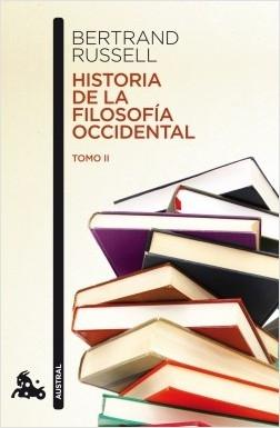 Historia de la filosofía occidental - II