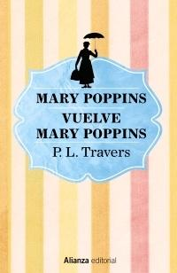 Mary Poppins / Vuelve Mary Poppins