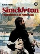 Shackleton. Expedición a la Antártida