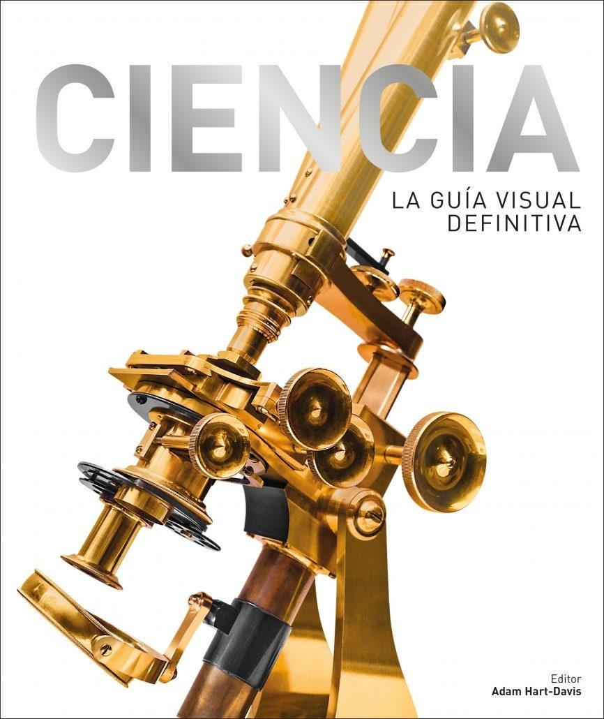 "Ciencia ""La guía visual definitiva""."