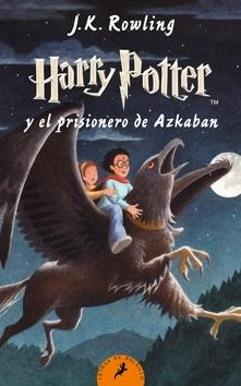 "Harry Potter y el Prisionero de Azkaban ""(Harry Potter - 3)"""