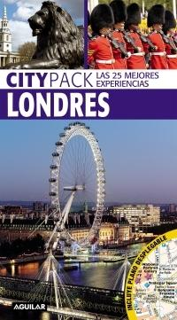 "Londres ""(Citypack 2019)"""