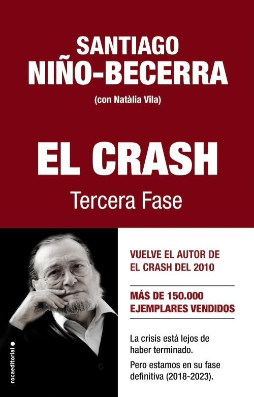 El Crash: Tercera Fase