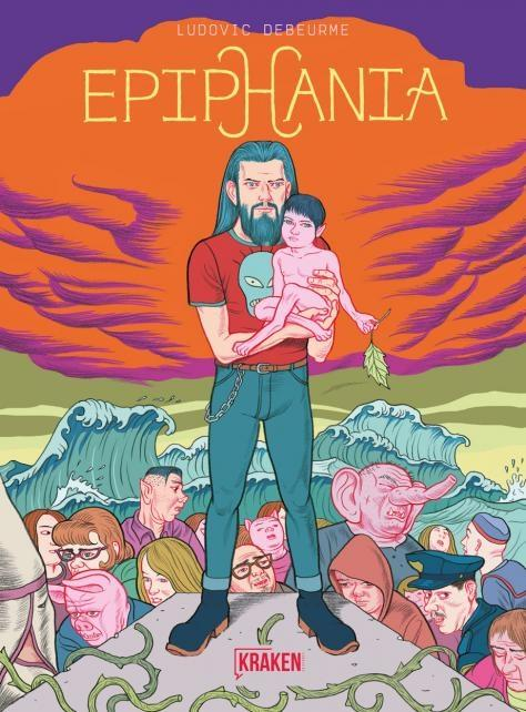 Epiphania - Vol. 1
