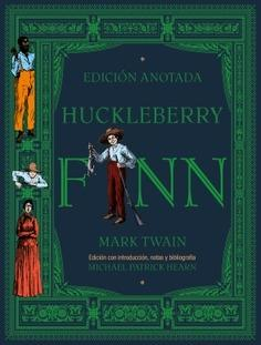 "Huckleberry Finn ""(Edición anotada)"""