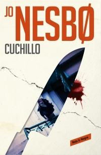"Cuchillo ""(Serie Harry Hole - 12)"""
