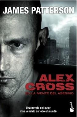 "Alex Cross. En la mente del asesino ""(Un caso de Alex Cross - 12)""."