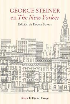 George Steiner en 'The New Yorker'