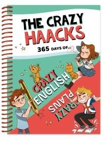 365 Days of... Crazy English & Crazy Plans