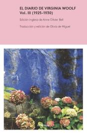 El Diario de Virgina Woolf - Vol. III (1925-1930)