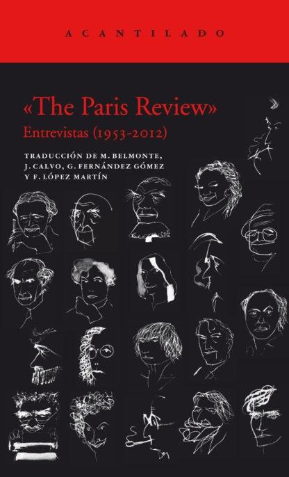 "The Paris Review (Estuche 2 Vols.) ""Entrevistas (1953-2012)"""