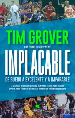 "Implacable ""De bueno a excelente y a imparable"""